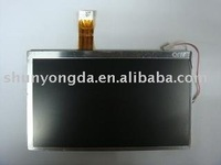 AUO LCD Screen for Car C070FW01 V0