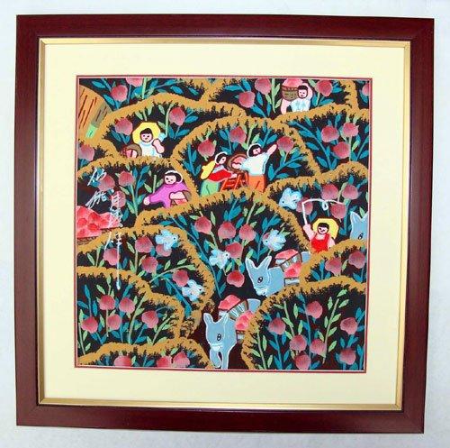 Groothandel landleven schilderijen kopen landleven schilderijen partijen uit china landleven - Koffiebar decoratie ...