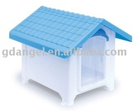 DIY dog house, 100% New PC material,strong structure,durable, wholesales and retails