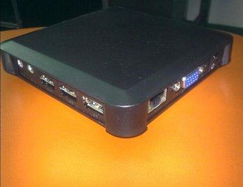 Kcloud computing PC station UTC90i (Braket free)