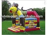 inflatable bouncer/jumper-Guaranteed 100%, OEM service