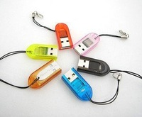 micro sd card 2gb, sd card reader, Free shipping All sorts of color
