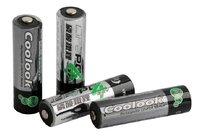 14500 battery 3.2v  LiFeP04