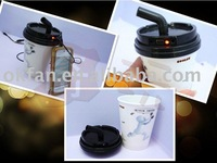 Free Shipping! New Fashionable Cooler Music Cup!Promotion!Wholesale price
