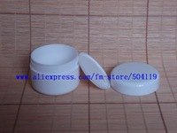 50g cream jar,cosmetic jar,plastic jar