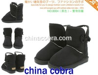 children snow boots (top quality)