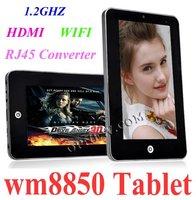 Нетбуки и ПК OPNEW 7 usb 3G 2.2 8650 Nandflash /800 256M 4 OP073