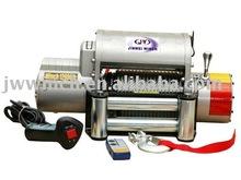 manufacturer provide 12000lb winch(China (Mainland))