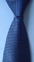 wholesale   brand new 100% Silk Wove Stripe Men's Neck Tie 150 Style no41