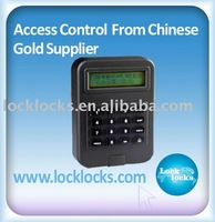 RFID Attendance and Access Control Keypad