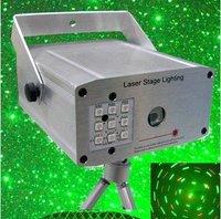 Mini Stage Lighting User Manual LSS-020 -- MINI Disco Laser Light--freeshipping