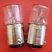 GREAT!Miniature lamp bulb 110/130V 7-10W BA15D A671