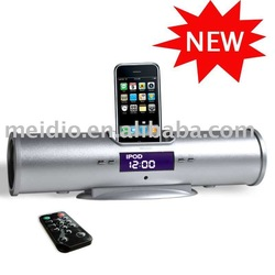 new Chirstmas gift speaker dock for iphone 3g/3gs(China (Mainland))