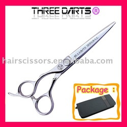 THREE DARTS brand domestic 440C hair salon equipment (left hand style) TD-8A60L(China (Mainland))