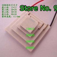 TEC4-24603 Four cooling 107 degrees temperature Thermoelectric Cooler Peltier Plate Peltier Cooling Modules CHEAP SHIPPING