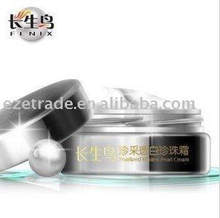 Дневной увлажняющий крем для лица Fenix Nano Whitenning E1133 детский самокат fenix cms031