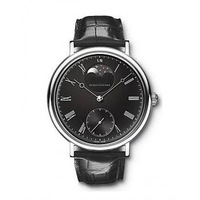 NEW ARRIVAL PORTOFINO Vintage Mens Steel Watch IW544801