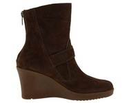 facotry price lady boot 5593, Thanksgiving Day & Christmas presents, Wedge Ankle Boots, free shipping