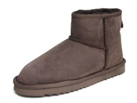 authentic men boots 5854, Thanksgiving Day & Christmas presents, Glamour Wedge Ankle Boots, fast delivery
