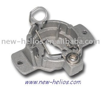Benz 320 HID Adapter & Car Headlight HID Xenon Lamp Holder 10 pcs/lot free shipping