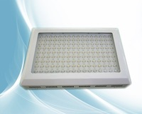 300W LED grow light,144*2W,use 2W led chip,red(630nm):blue(470nm)=8:1