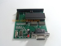 UPA USB programmer with full adapter [Ice-OBDChina] (ic chip programmer,upa usb programmer,upa programmer)