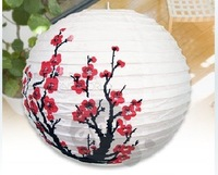 Mix Lots Solar Powered Chinese Lantern Patio Garden Party Festival DecorationYard light Handmade, Large festival