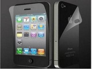 Clear Screen Protector For iPhone 4G 200pcs/lot DHL free shipping --Special promotion(China (Mainland))