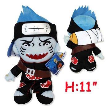 NEW!japan anmie Naruto plush doll b0679