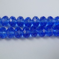 60 pcs/lot 16mm crystal space bead Free shipping