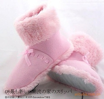 Free Shipping USB lint Warm shoes