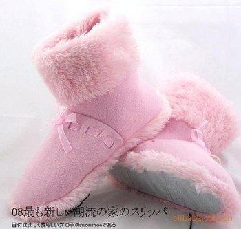Free Shipping USB lint Warm shoes