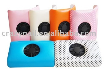 free shipping, lower price,nail dust collector--model NDC, whole sale for nail art