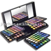 Pro 180 Color Eyeshadow Palette Makeup Beauty free shipping