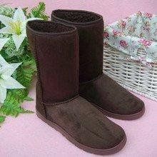 buskin snow boots for men