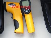 Data hold ROHS compatible Digital Infrared Thermometer