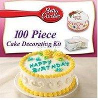 20pack/lot Betty Crocker Cake Decorating Kit Cake Decorating tools Decorator Kit