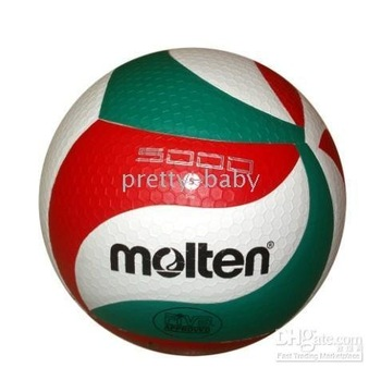 Molten Volleyball VSM500 PU Soft Touch Offical Size Game Ball 20pcs/lot New Arrivel