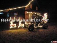 christmas decorative motif    light
