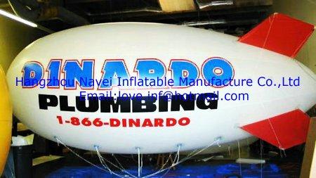 4M Inflatable Blimp(China (Mainland))