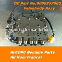 AL4/DP0 DPO Valvebody Assy(Genuine Transmission parts )2570E3