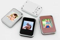 1.5 inch new square shape Digital Photo Frame best price