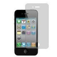 100pcs For iPhone 4 4G  Screen Protector Back Battery Cover Screen Protector