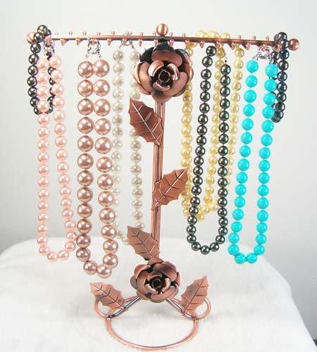 Necklace Bracelet Jewelry Display Rack Holder Tree d023(China (Mainland))