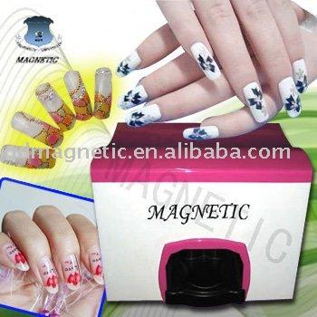 CE approved hand and toe nail printer(China (Mainland))
