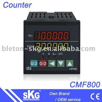 CMF800 multifunctional digital counter