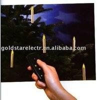 LED CHRISTMAS LIGHTC6/C7/C9, LED X'Mas Tree Candle Light Free shipping