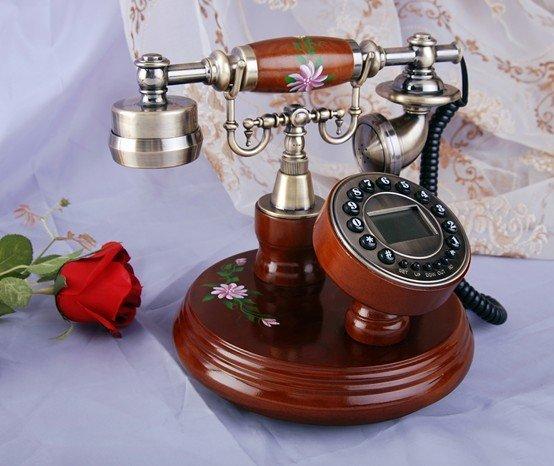 classical phone wholesales telephone IP telephone europe style phone(China (Mainland))