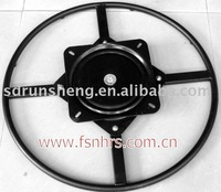swivel base with ring for sofa chair A22