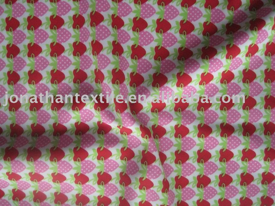 nylon spandex swimwear fabric(China (Mainland))